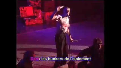 Berurier Noir - Petit Agite & Porcherie live