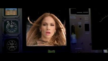 Jennifer Lopez & Will.i.am - T. H. E. ft. Mick Jagger ( Официално видео )+ Превод