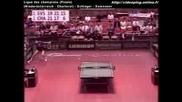 Тенис На Маса - Подигравка