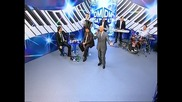 Saban Saulic - Cveta - (LIVE) - Sto da ne - (TvDmSat 2011)