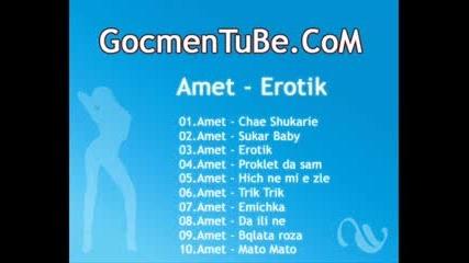 Youtube - Amet - Proklet da sam Gocmentube.com