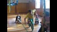 Capoeira Bulgaria [x - mas rodа]