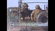 Властите в Крим не се съмняват в успеха на референдума