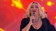 Vesna Zmijanac - Ponovi Zamnom - Novogodisnja Zurka - (TvDmSat 2017)