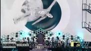 Mtv V M As 2009 Michael Jackson Tribute - с участието на Janet Jackson   High Quality