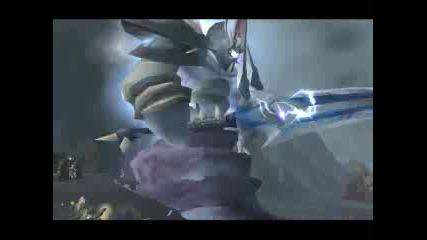 Wow - Thunderaan Boss Kill