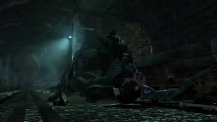 Dark Sector - Gameplay Trailer