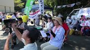 Japan: Protesters rail against restarting of Ikata nuclear reactor