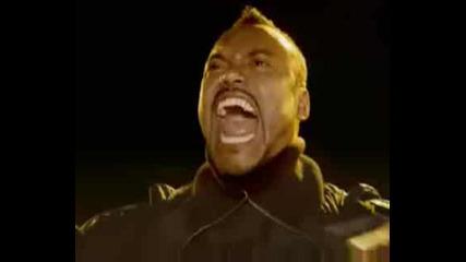 Black Eyed Peas - Bom Bom Pow