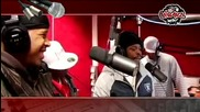 Beretta 9, Shabazz The Disciple & Rugged Monk - 101barz Studiosessie