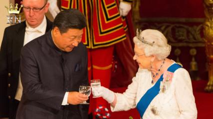 Най-скандалните държавни посещения при кралицата