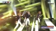 622.0425-2 2gether - Inx, Sbs Mtv The Show E110 (250417)