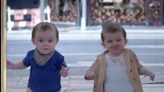 baby&me; - the new evian film