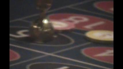 kazino Excalibur v Las Vegas