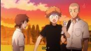 Ookiku Furikabutte S2 Епизод 13