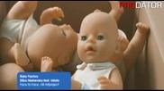 Устата и Елица - Фабрика за Бебета