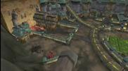World of Warcraft Cataclysm: Goblin City Of Kezan