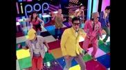 Бг Превод - Big Bang & 2ne1 - Lollipop - Високо Качество