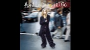 8.avril Lavigne - Anything But Ordinary