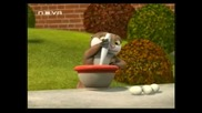Пингвините от Мадагаскар - епизод 4 - (бг аудио)