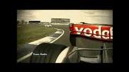Mclaren F1 Mp4 - 22 Vs Mercedes Clk 63 Amg