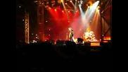 Metallica Rome 24.06.09 Dyres Eve