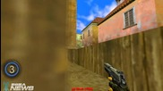 Top 10 Frags of 2012 @ Counter-strike 1.6 on de_inferno