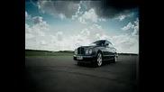 Bentley Brooklands - Top Gear