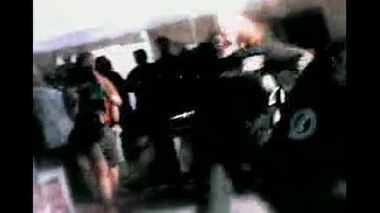Slipknot - Wait and Bleed - Music Video o