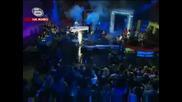 Music Idol 3 мега дуета Mарин и Мустафа разбиват 19.03.09