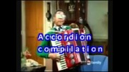 Accordion compilation ( full album 1991 ) Germany mix
