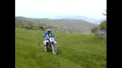 Offroad Samokov Motori