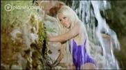 Гергана - Мирис на любов (official Video)