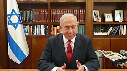 Israeli: Netanyahu heralds 'historic' US shift on settlements