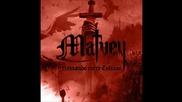 Matvey -reinando Entre Colinas (album - 2014 )