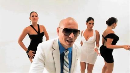 Pitbull - Bon, Bon 720p [hd]