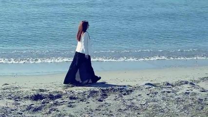 Превод! 2014 Яко гръцко!! Kiriaki Xatziliadi - Afti Tin Kiriaki ( Официално Видео ) Hd