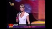Allegro Band - Kao da vazduh sam - BN Music - (TV BN 2009)