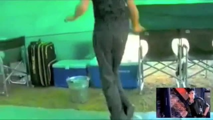 (смях) Tokio Hotel - отново танци ... [episode 5]