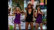 Super Hit Seka Aleksic - Sto Je Bilo Moje Njeno Je (live)
