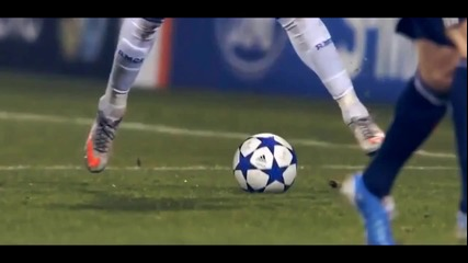 Cristiano Ronaldo - Skills Goals Assist - 2011 - 2012