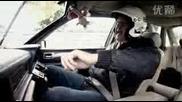 Великобритания(Top Gear) Срещу Германия(D-Max) - част 1