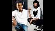 Jessie J and B . o . B . - Price Tag