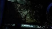Tomb Raider Crossroads Debut trailer (new) E3 2012