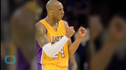 Kobe Bryant Over and Out With Lakers After Next Season
