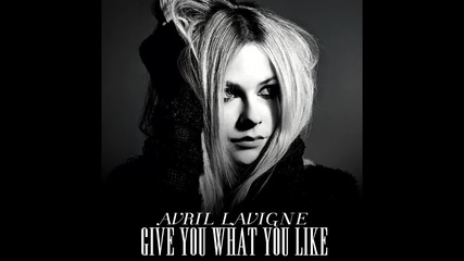 Превод! Avril Lavigne - Give You What You Like | Official Song ©