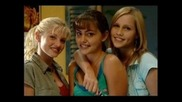 Emma, Rikki And Cleo - H2o Girls