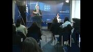Александър Йорданов: Доходите на хората са кауза на Сдс