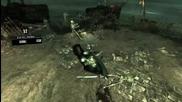 Batman: Arkham Aslym : Game Of The Year Gameplay