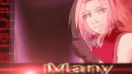 Naruto Amv A D R E N A L I N E Full